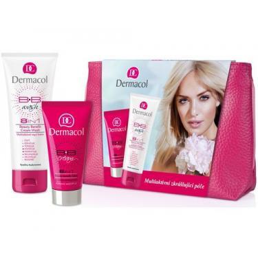 Dermacol Bb Cream 7985  50Ml Bb Cream + 100Ml Bb Wash  12,85Ml Per Donna (Cosmetic)